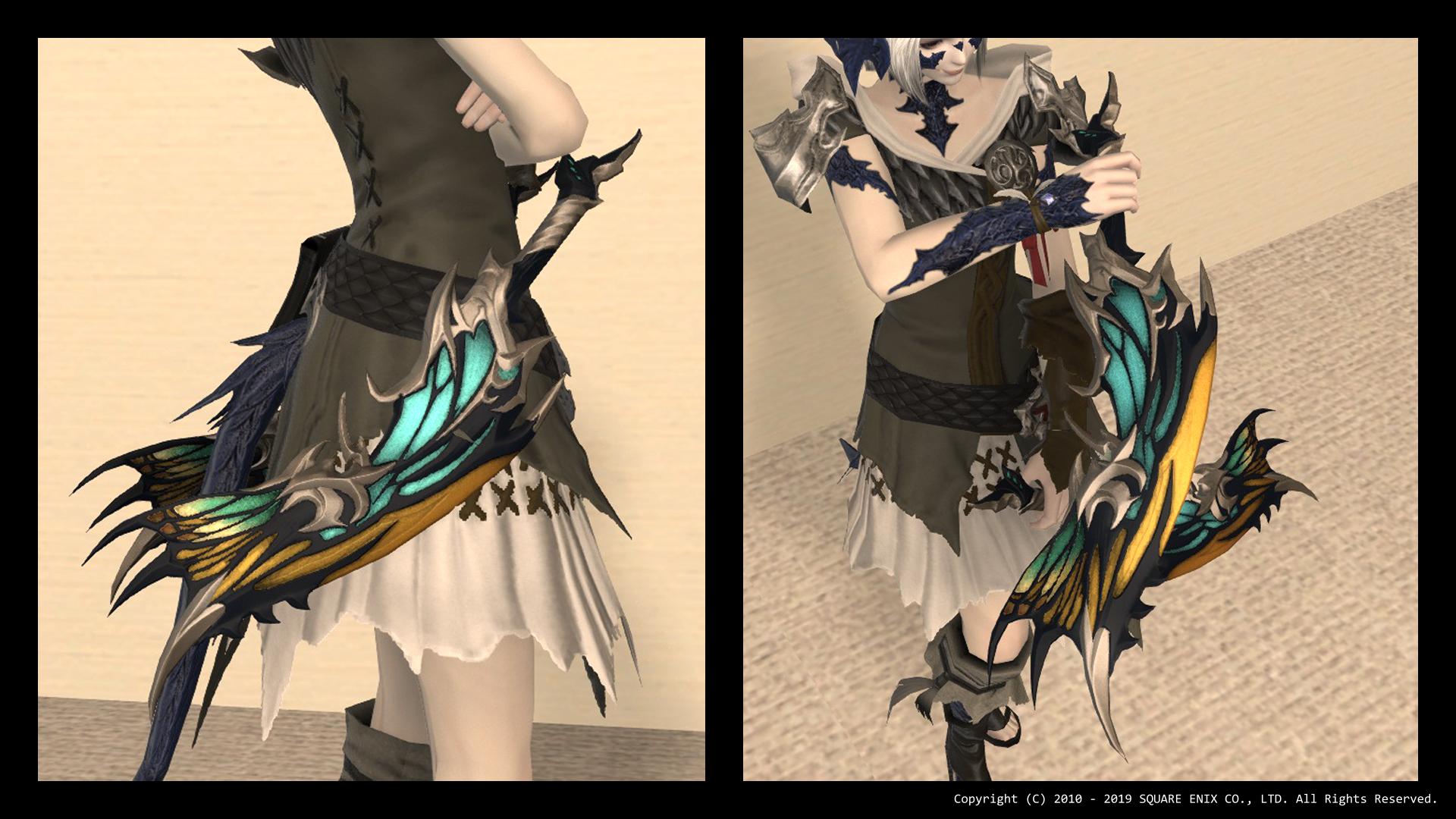 nin-arms